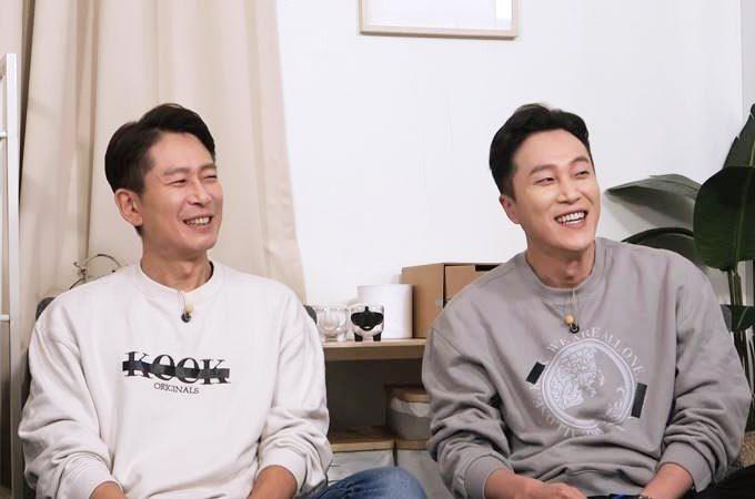 양재진 양재웅 정신과 의사 형제/사진제공=KBS '옥탑방의 문제아들'