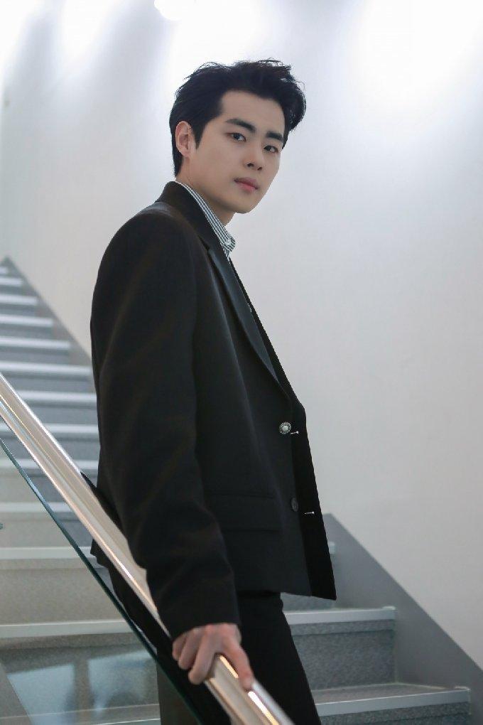 배우 조병규/HB엔터테인먼트 제공 © 뉴스1