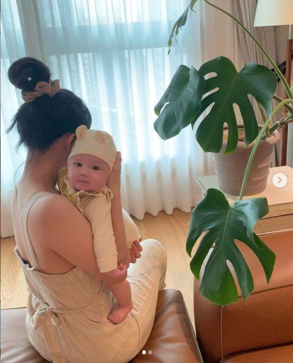 사유리 인스타그램 캡처 © 뉴스1