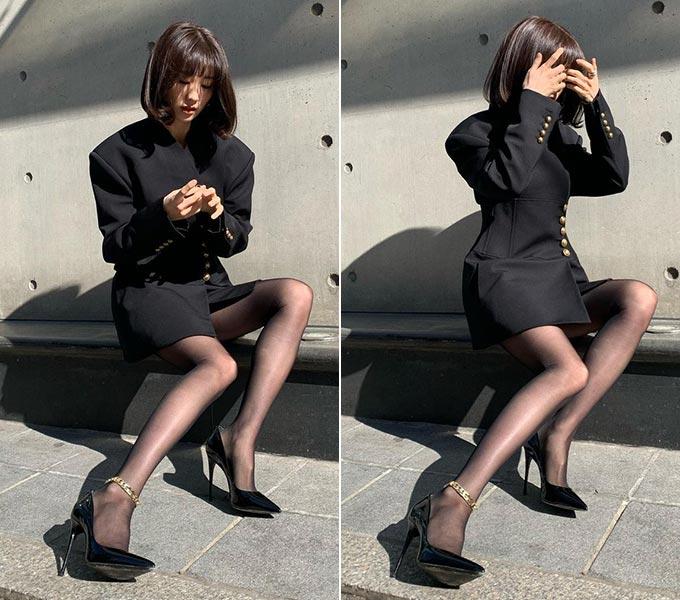 배우 박하선/사진=박하선 인스타그램