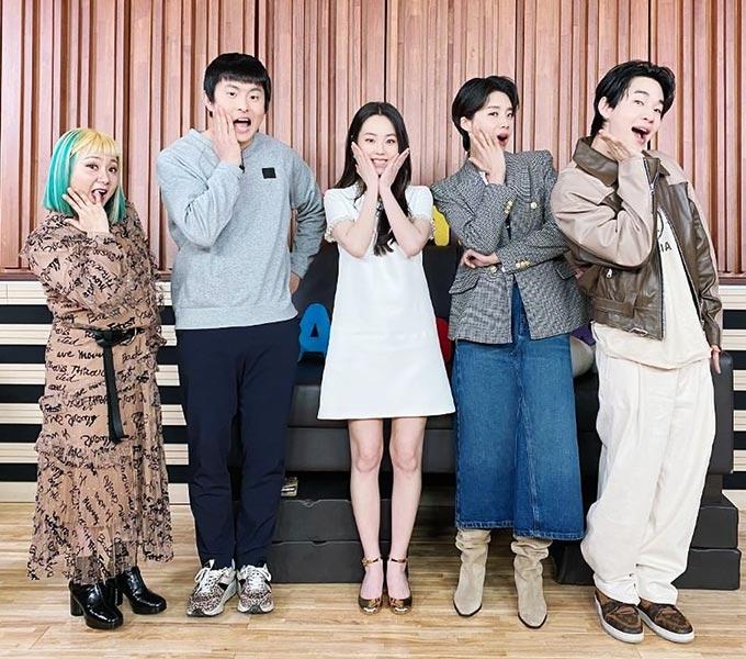 /사진=MBC예능연구소 인스타그램
