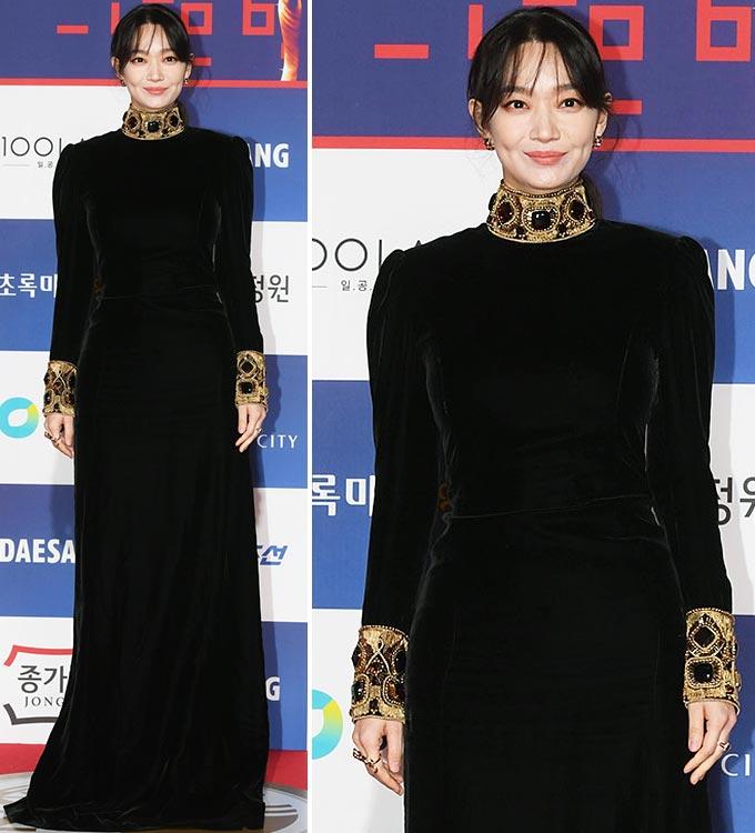 배우 신민아/사진제공=스포츠조선