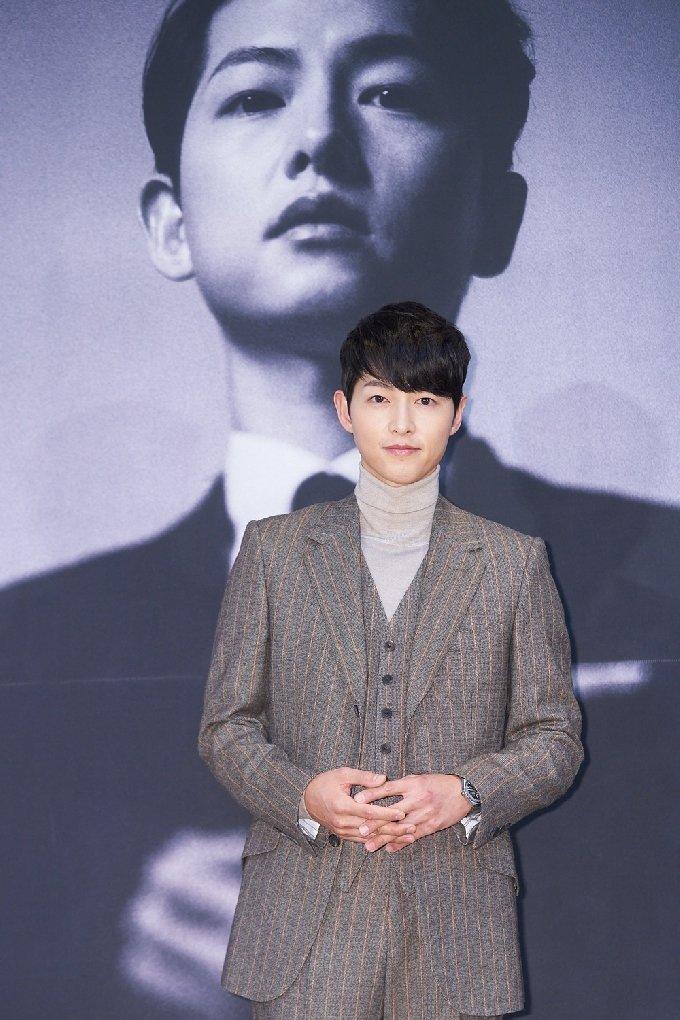 송중기/tvN '빈센조' 제공© 뉴스1