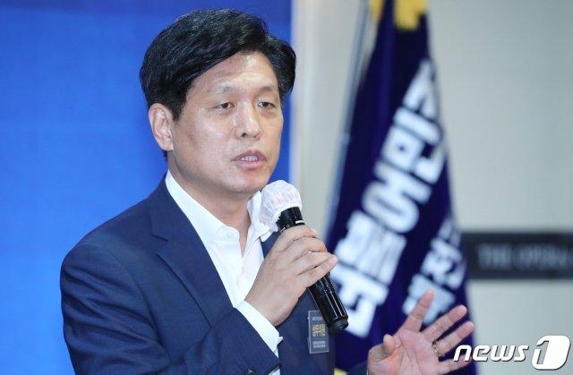 조승래 더불어민주당 의원. /사진=뉴스1.
