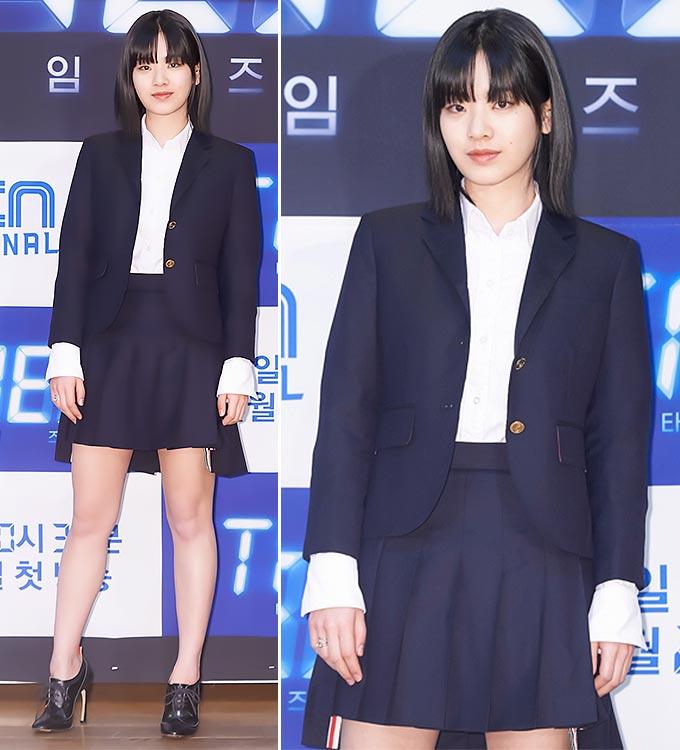 배우 이주영/사진제공=CJ ENM