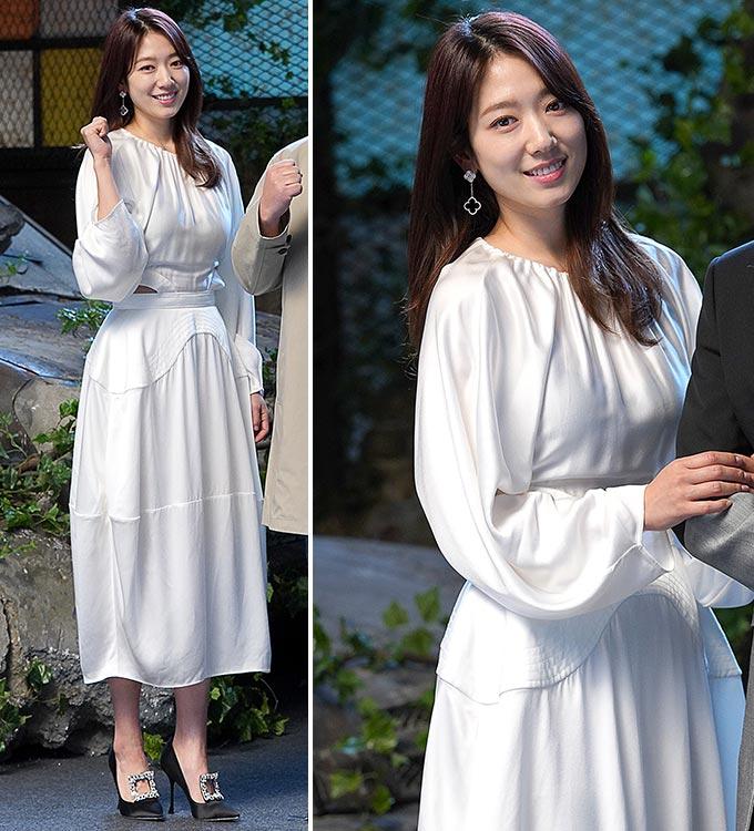 배우 박신혜/사진제공=JTBC