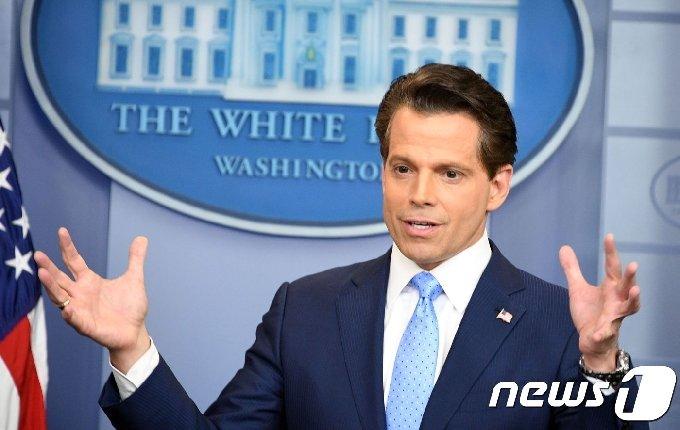 앤서니 스카라무치. © AFP=뉴스1 © News1 자료 사진