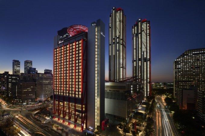 오는 24일 오픈하는 페어몬트 앰배서더 서울. /사진=아코르 앰배서더 코리아
