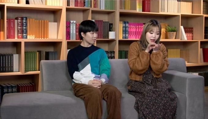 그룹 악뮤 이찬혁 이수현/사진제공=JTBC