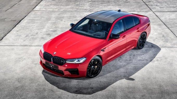 BMW, 2월 온라인 한정 에디션 4종 출시…가격은?