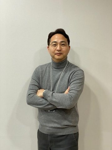 이상길 모비케이 대표 /사진제공=가온미디어