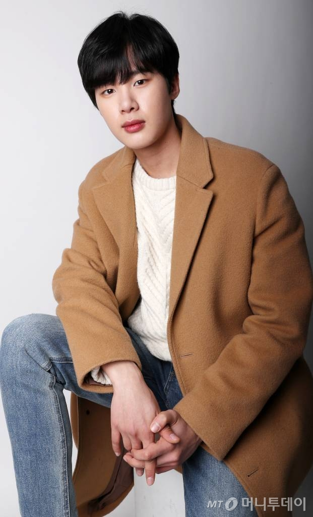 JTBC 금토드라마 'SKY캐슬' 김동희 내방 인터뷰 / 사진=김휘선 기자 hwijpg@