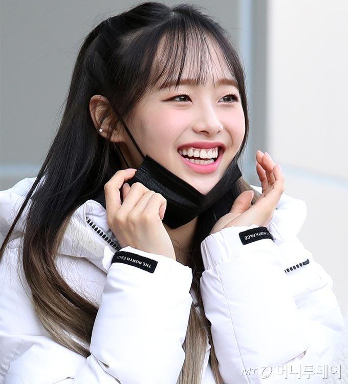 그룹 이달의소녀 츄/사진=머니투데이 DB