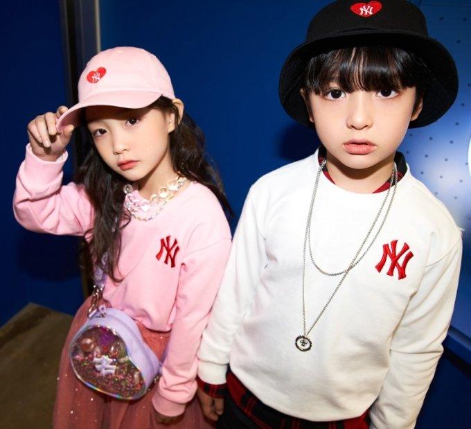 """""""중국인의 MLB 모자 사랑"""" '패션명가' F&F의 中 폭풍 성장"""