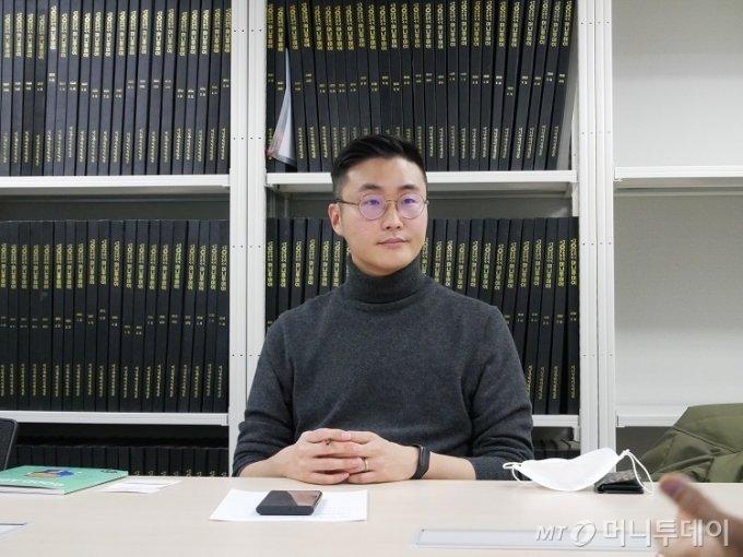 아이케어닥터(솔직한 닥터_솔닥) 김민승 대표