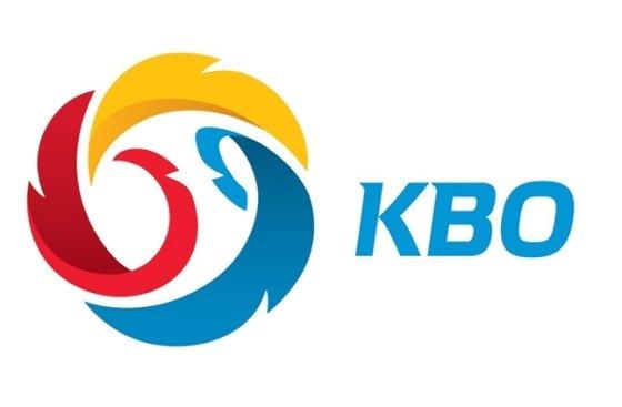 KBO 로고.