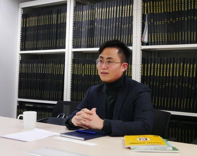 메디웨일 최태근 대표 인터뷰