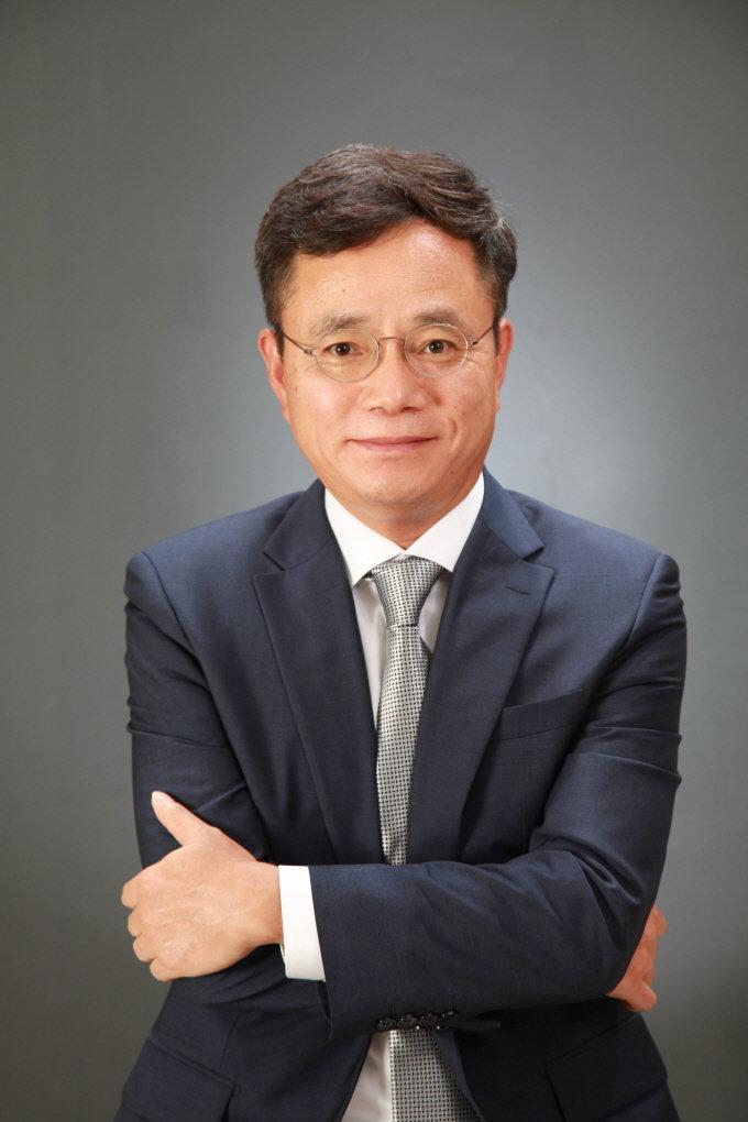 안재호 신임 한국제지연합회 회장./사진=한국제지연합회