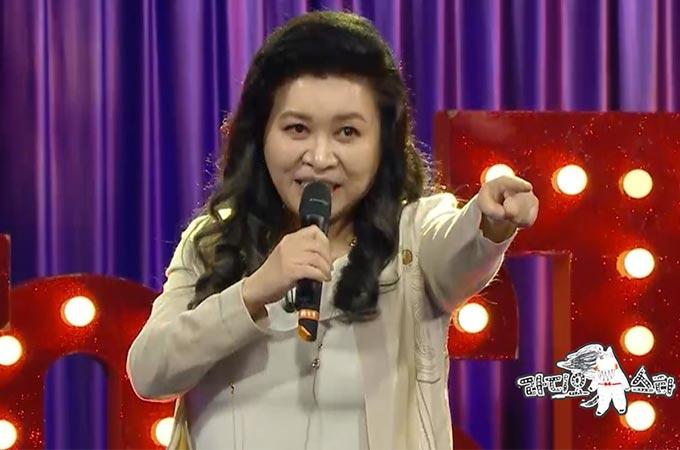 소아청소년정신과 전문의 오은영/사진제공=MBC