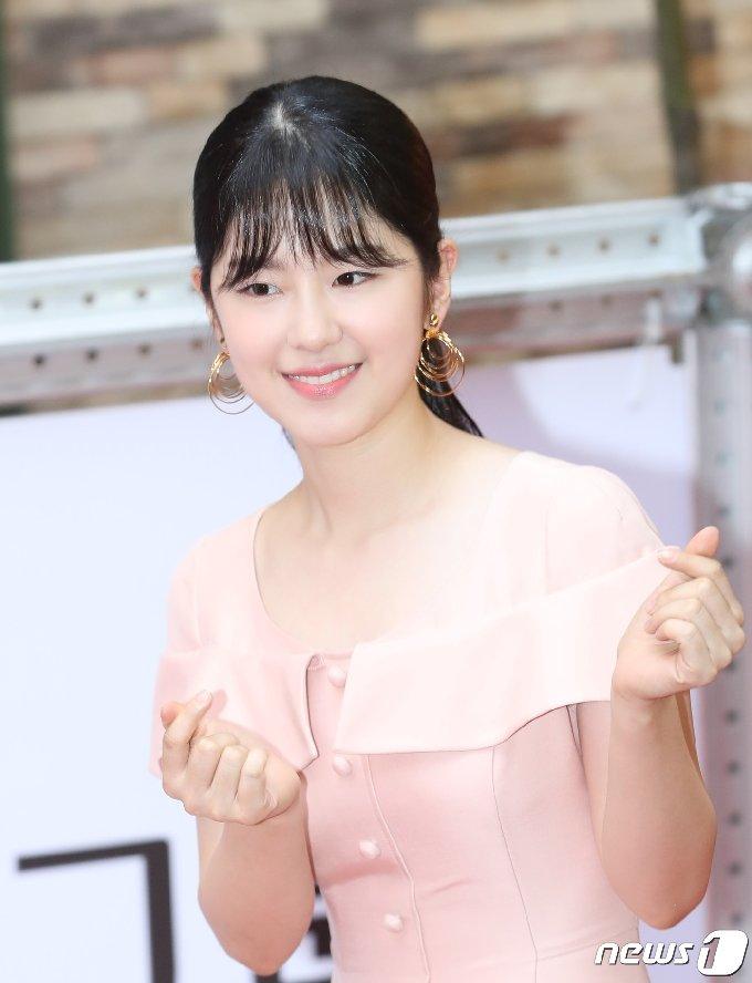 배우 박혜수/뉴스1 © News1