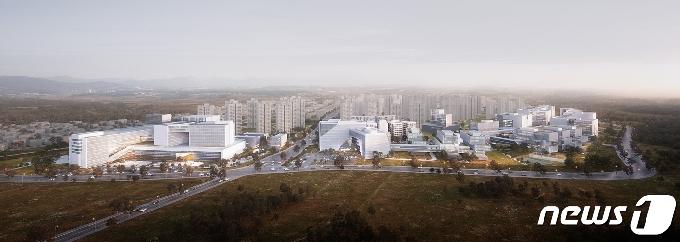 '파주메디컬클러스터' 사업 본격화…민관합동 SPC 설립