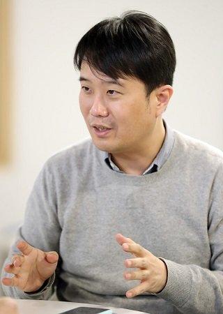 장윤석 아트리즈 대표/사진=이기범 기자
