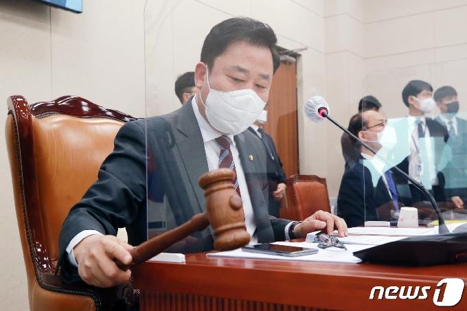 광주 국회의원 후원회 모금액 1위 송갑석…2억9872만원