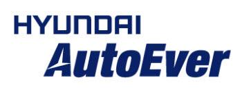 현대오토에버·엠엔소프트·오트론 합병 승인…