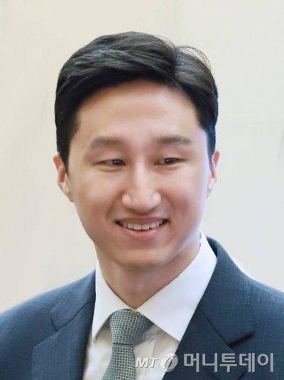 정기선 현대중공업지주 부사장 겸 현대글로벌서비스 대표이사 / 사진제공=현대중공업그룹