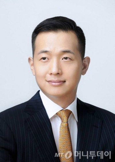 김동관 한화큐셀 부사장 / 사진제공=없음