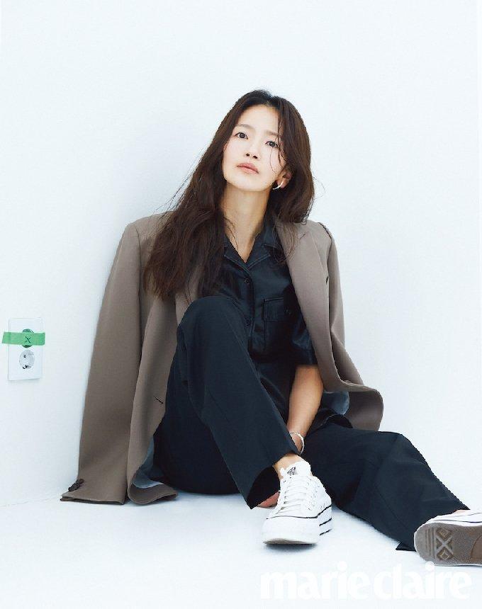 백은혜/마리끌레르 제공 © 뉴스1