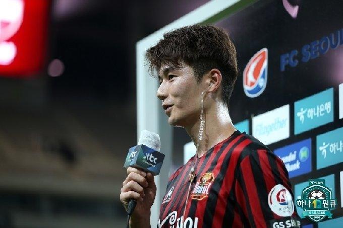 기성용의 소속사 C2글로벌이 두번째 공식 입장을 내고 성폭행 의혹을 부인했다.(한국프로축구연맹 제공)ⓒ 뉴스1