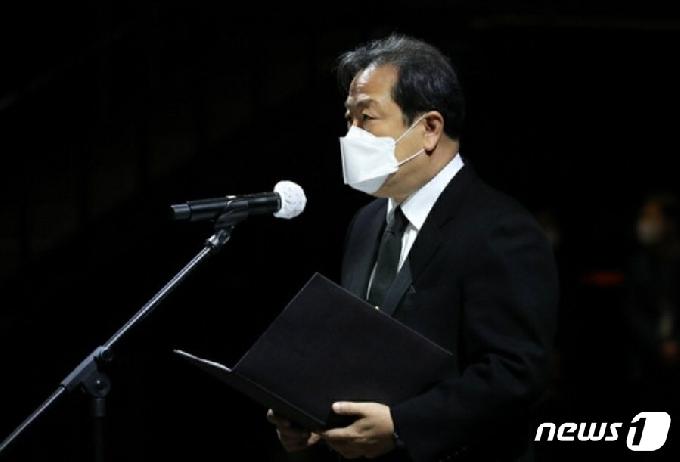 '다 퍼주다 부도난 그리스' 빗대 韓 우회비판한 남양주시장