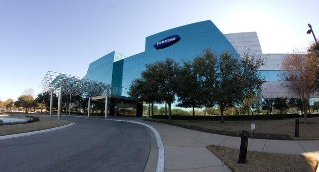 삼성전자 미국 텍사스주 오스틴 반도체 파운드리(위탁생산) 공장. /사진제공=삼성전자
