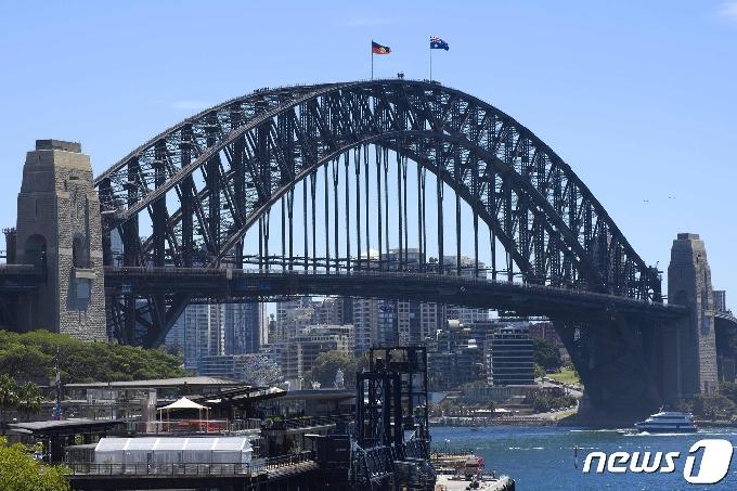 작년 중국의 호주 투자 61% 급감…정치적 갈등 여파