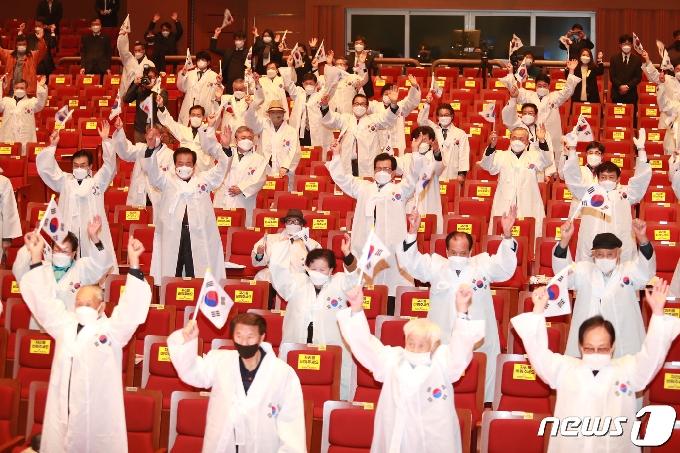 충북 3·1운동 102주년 기념행사…독립운동가 사진전시회도