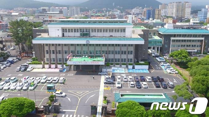 제주, 강정정수장에 '고도정수처리시설' 설치 검토…