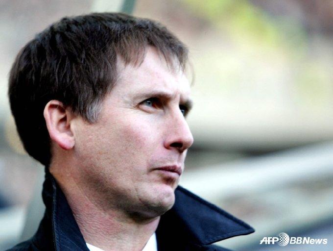 故 글렌 로더. /AFPBBNews=뉴스1