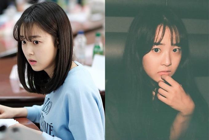 /사진=배우 최예빈 인스타그램