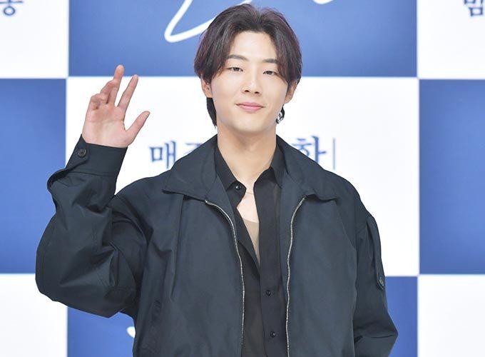 배우 지수/사진제공=KBS