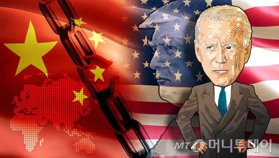 중국 반도체 견제가 발등 찍었다…테슬라·포드의 눈물