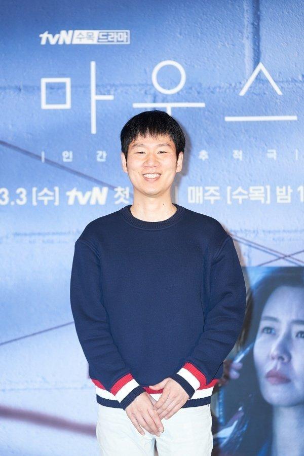 최준배 감독/ 사진제공=tvN '마우스' © 뉴스1