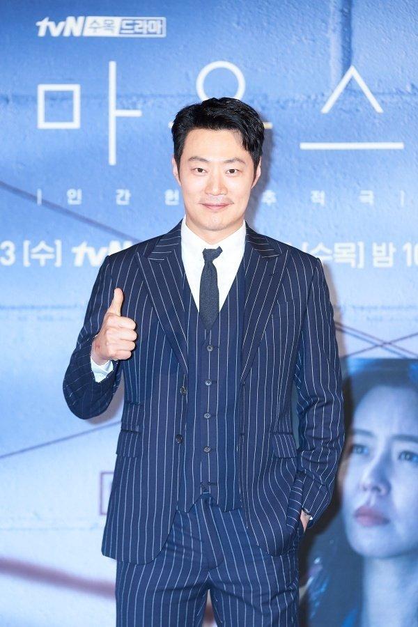 배우 이희준/ 사진제공=tvN '마우스' © 뉴스1