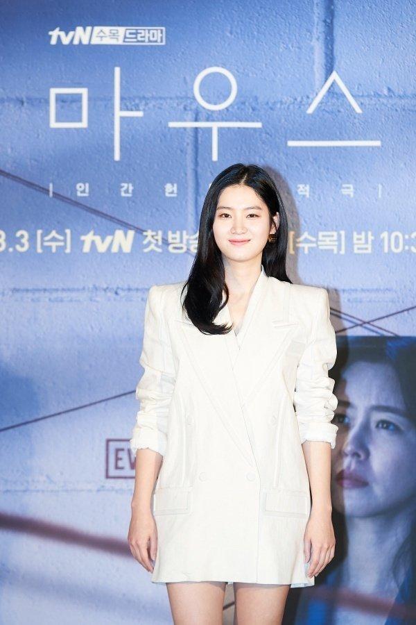 배우 박주현/ 사진제공=tvN '마우스' © 뉴스1
