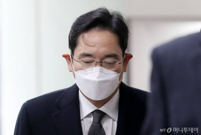 이재용 부회장, '프로포폴 투약 의혹' 檢수사심의위 신청