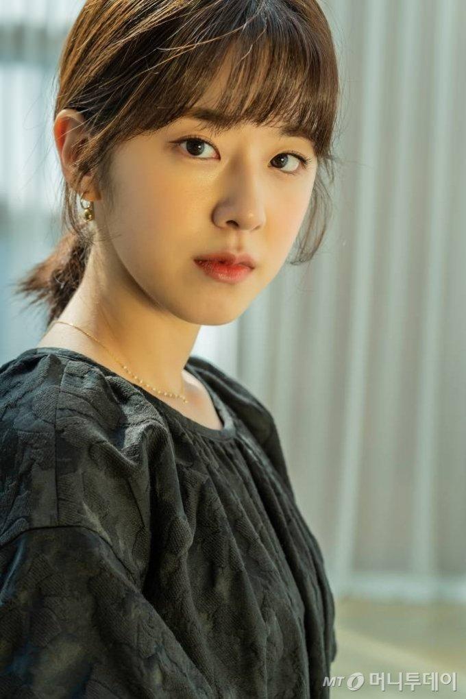 배우 박혜수 / 사진제공=롯데엔터테인먼트