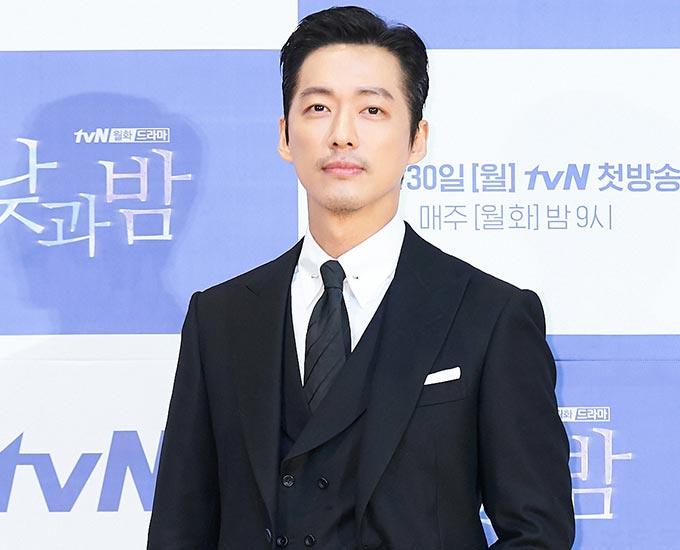 배우 남궁민/사진제공=tvN