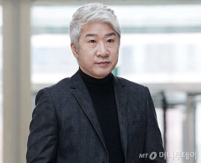 김태욱 전 SBS 아나운서/사진=머니투데이 DB