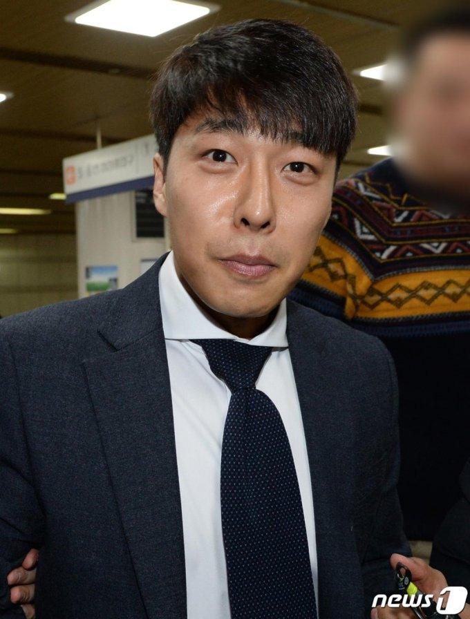 김동성 전 쇼트트랙 국가대표 선수 / 사진=뉴스1