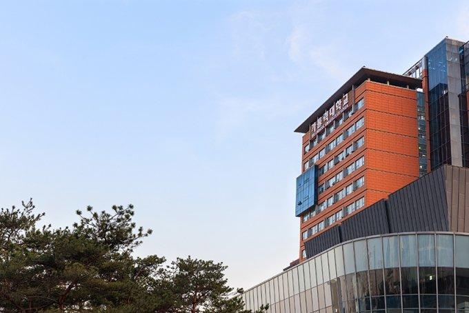 가톨릭대, 교육국제화역량 우수인증대학 선정